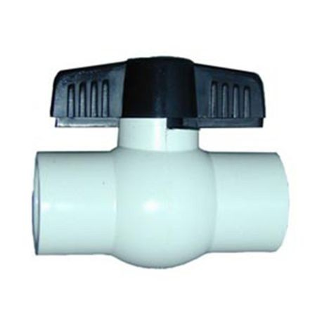 "1"" PVC Ball Valve Socket"