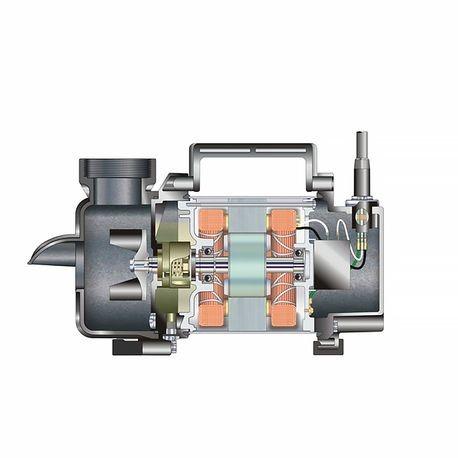 ... Aquascape   Tsurumi 5PL Pump ...