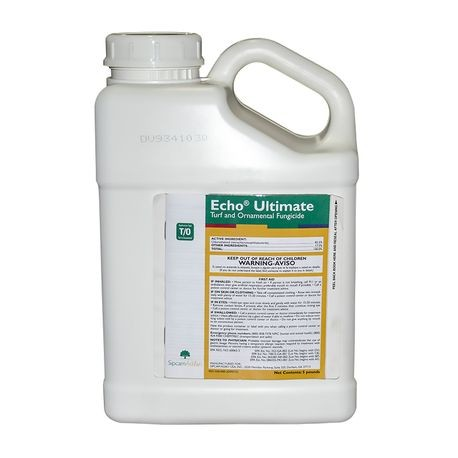 SipCam - Echo Ultimate Turf and Ornamental Fungicide - Case of 4 - 5 LB JUGS