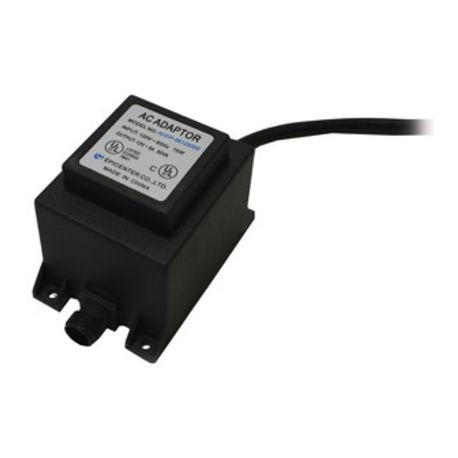 Aquascape - 6-Watt 12 Volt Transformer