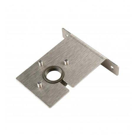 FX - Gutter Mount - Stainless Steel