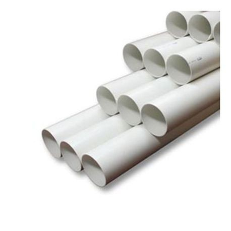 "Cresline - 3/4"" X 20' PVC Pipe With Bell End"