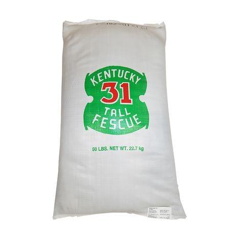 Pickseed Kentucky 31 Tall Fescue 50 Lb Bag