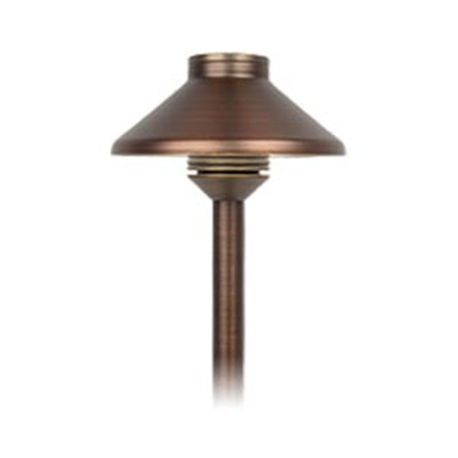 FX Luminaire - JS Series Top Only - Antique Tumble Finish