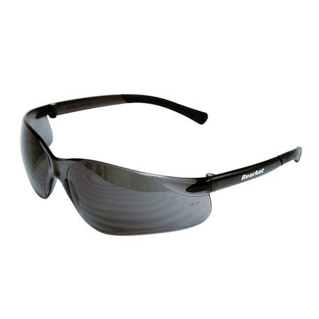 Standard Golf - Wrap Around Safety Glasses with Tinted Lens