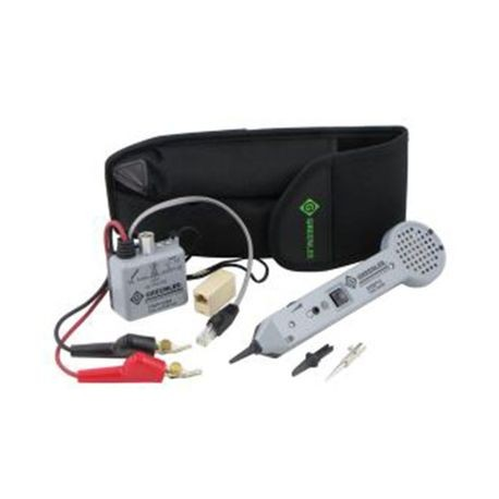 Greenlee - Toner/Receiver Case Kit