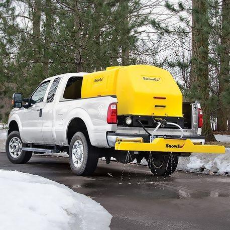 SnowEx - AccuSpray Truck-Mounted Sprayer - 300 GAL | Reinders