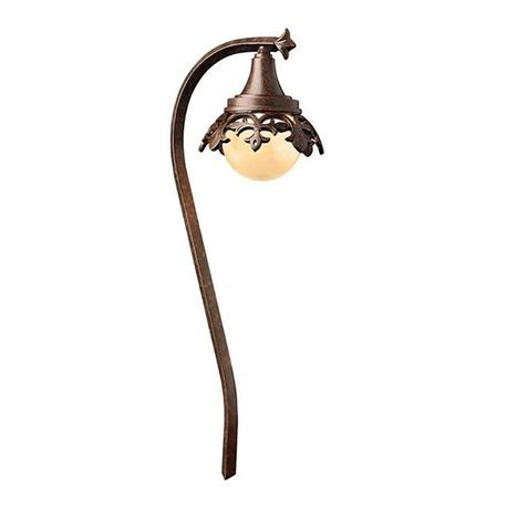 Kichler - Vintage Park Path Light, Bronze