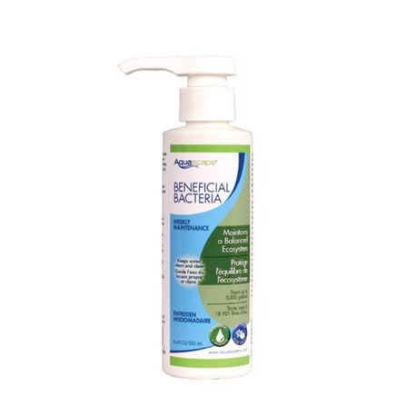 Aquascape - Beneficial Bacteria for Ponds 32 oz - Liquid