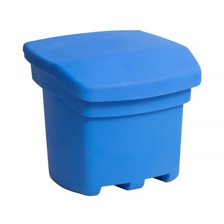 Ice Melt Storage Box Blue