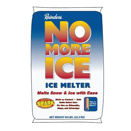 Reinders - No More Ice™ Melter