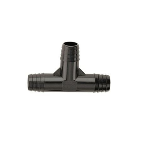 Toro - Super Funny Pipe Fittings - Poly Tee, 3/8""