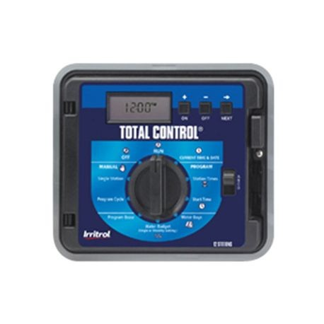Irritrol - 12 Station Total Control Outdoor