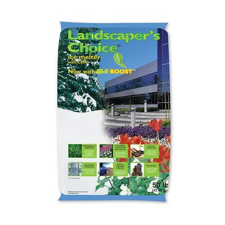 Kissner - Landscapers Choice with CMA