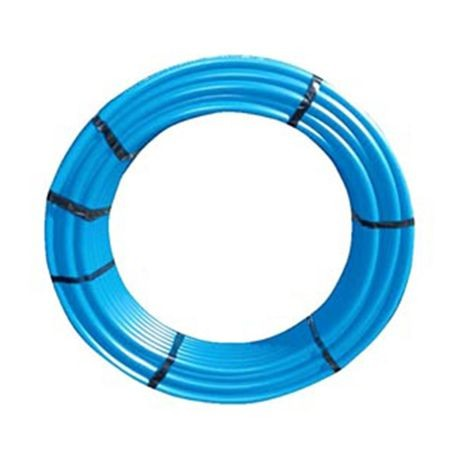 "Cresline - CE-100 1-1/4"" X 300' Blue Poly Pipe"
