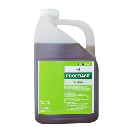 Bayer - Prograss EC Pre- and Post-Emergent Herbicide - 2.5 GAL JUG