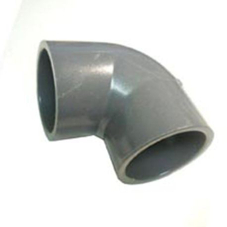 "Spears - 2"" Sch80 PVC 90° Elbow"