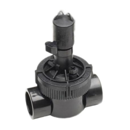 "Toro - 1"" EZ-Flo Plus Series Female Valve with Flow Control"