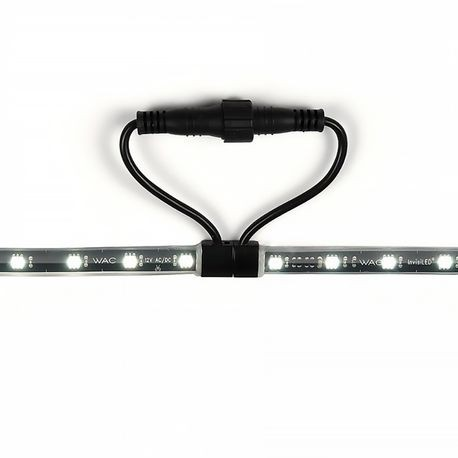 WAC Lighting - 10' Outdoor Submersible Landscape Tape Lighting