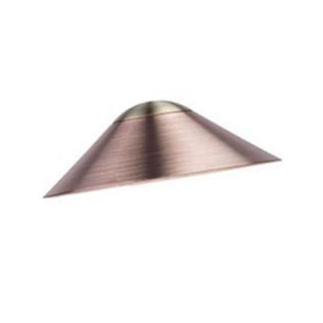 FX Luminaire - CA Series Top Only - Copper Finish