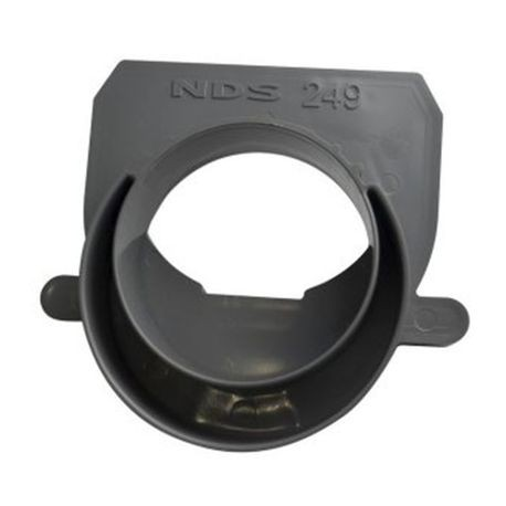 "NDS - 3"" & 4"" Offset End Outlet"