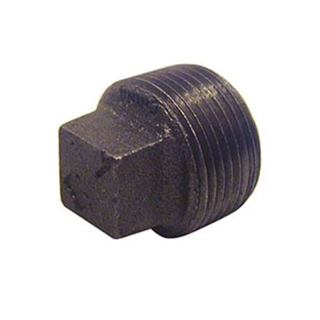 "The Harrington Corporation - 4"" Plug (Male End)"