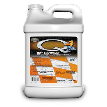PBI-Gordon - Q4 Plus Turf Post-Emergent Herbicide