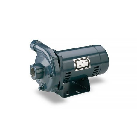 Pentair - 2-1/2 HP, 230V, 1 Phase Booster Pump