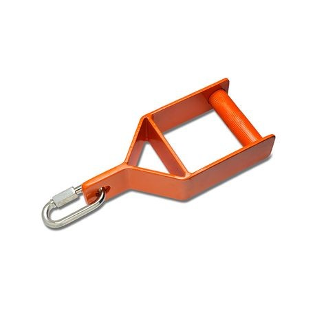 "Dawn Industries - 2"" Heavy-Duty Pipe Puller"