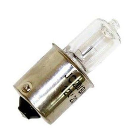 Bayonet Base Halogen-20W Hour
