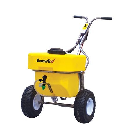 SnowEx - Walk-Behind Liquid Sprayer, 12 GAL