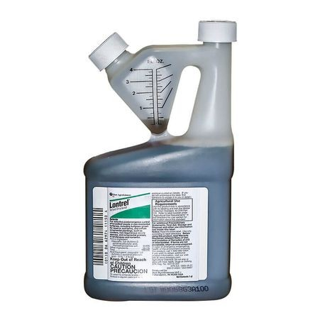 Dow - Lontrel Specialty Post Emergent Herbicide - 1 QT