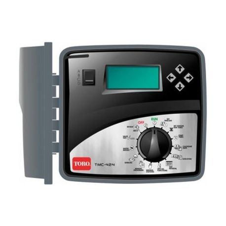 Toro - TMC-424E 4 Station Indoor Mount Controller