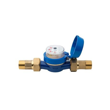 "Hunter - Flow Meter for HC Controller - 1"" NPT Threads"