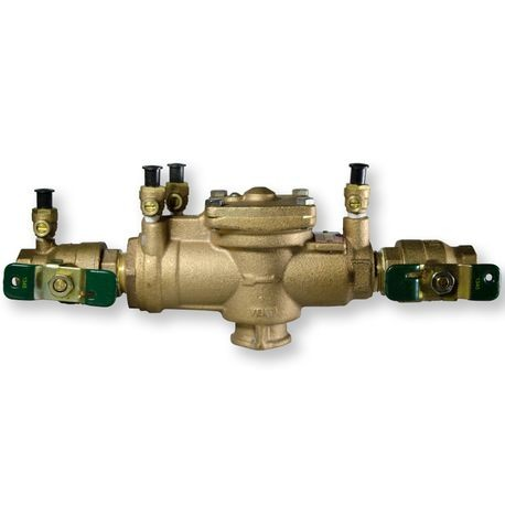 "Watts - 1"" Pressure Reducing Backflow Preventer"