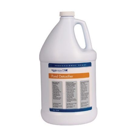 Aquascape - PRO Pond® Detoxifier 1 gal - Liquid