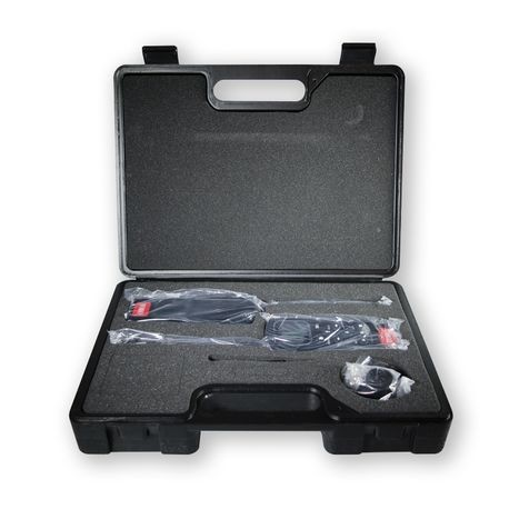 Toro - KIT - Transmitter, Receiver, Charger, Circular Connector & Carrying Case