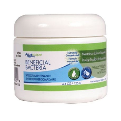 Aquascape - Beneficial Bacteria for Ponds, 4.4 oz
