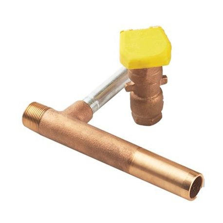 "Hunter - 1-1/4"" Key for Quick Coupler 1"" NPT"