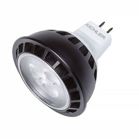 Kichler - LED MR16, 4W, 2700K, 15°