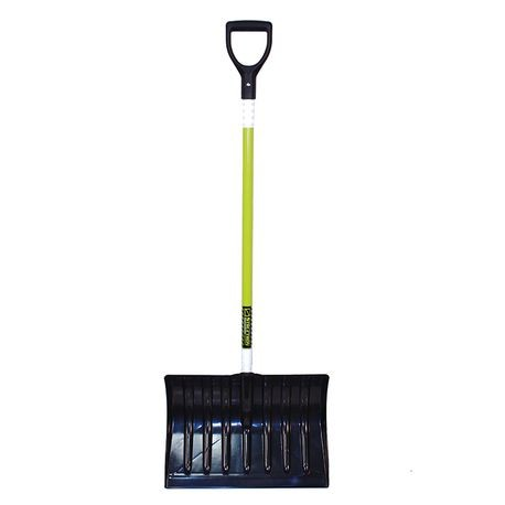 Structron - Hi-Vis Snow Shovel