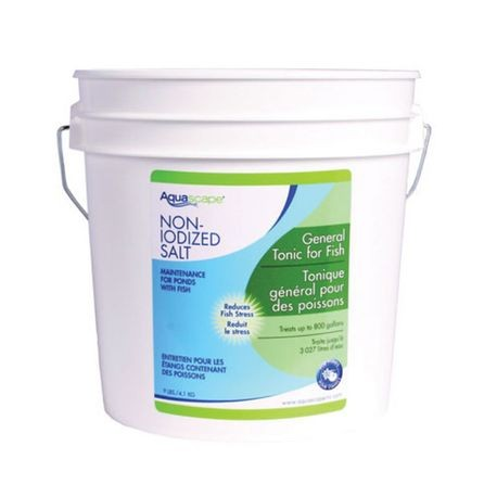 Aquascape - Pond Salt 9 lb