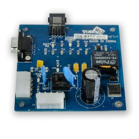 Toro -  Radio Interface Board