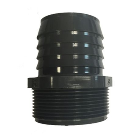"Spears - 1-1/2"" Insert Male Adapter Insert X MPT"