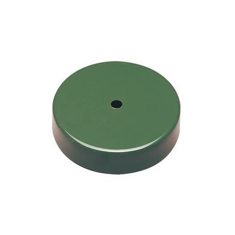 "Standard Golf - 4-1/4"" Powder-Coated Cup Cover"