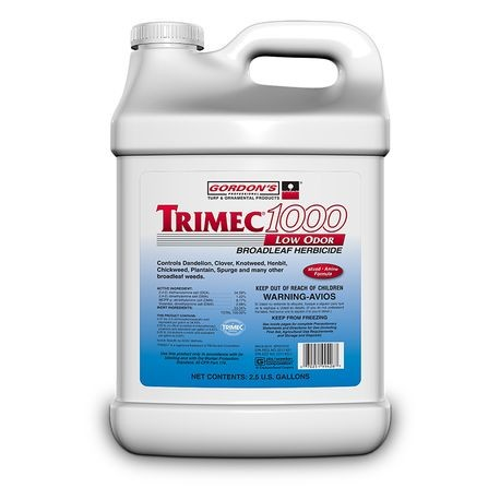 PBI-Gordon - Trimec 1000 Broadleaf Post-Emergent Herbicide