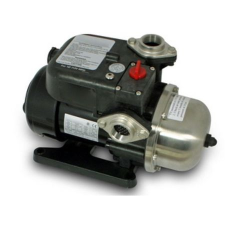 Aquascape - 1/2 HP BOOSTER PUMP