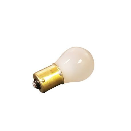 FX - 12W S8 Incandescent Lamp - Frosted