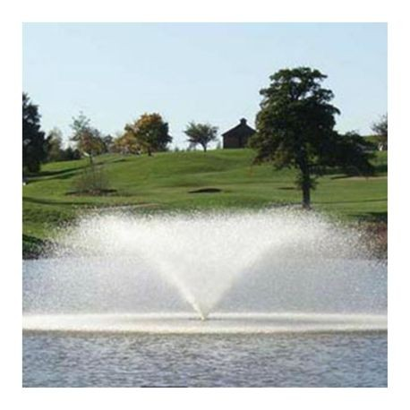 Otterbine - Sunburst Pattern (60Hz)  For The C3 Aerating Fountain