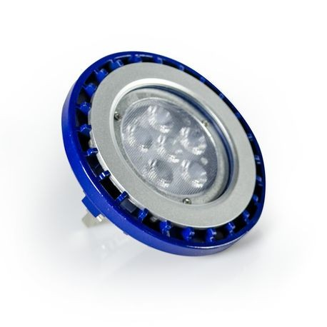Brilliance LED LLC - PAR36 6W LED With 30° Spread